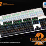 KEYBOARD CƠ LED R8 (G100)
