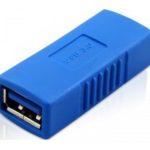 Đầu Nối USB 3.0 UNITEK YA018