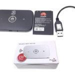 WIFI 4G HUAWEI (E5573BS-320)