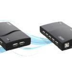 HUB USB 13P (2.0) UNITEK (Y-2132)