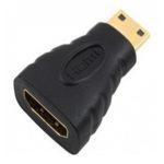 Đầu chuyển Mini HDMI sang HDMI YA012