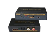 Bộ chuyển HDMI sang VGA + HDMI YA06 MTVIKI