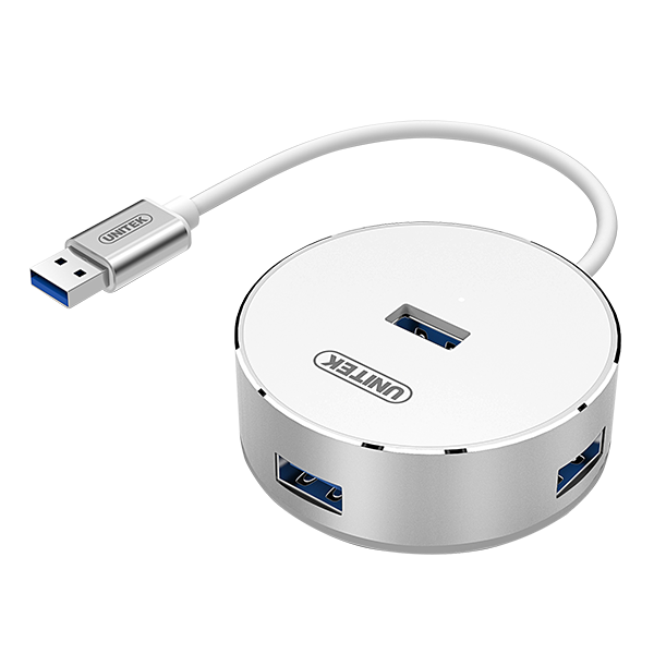 USB3.0 4-Port Hub Model: Y-3197