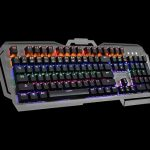 KEYBOARD LED FL-ESPORTS ARMOR 2