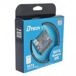 Card 2 chiều IDE <=> Sata DTECH DT8008