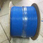 Cáp mạng Cat6 FTP SIMPACT 305m S3642 (Xanh-cuộn gỗ)