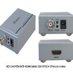 DTECH DT-6529 HDMI TO SDI CONVERTER SUPPORT 1080P
