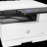 Máy in HP đa năng LaserJet MFP M436N (W7U01A) (Copy/ Print/ Scan)