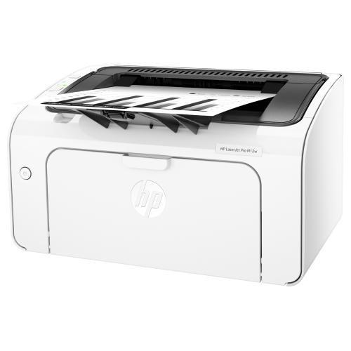 Máy in đơn năng HP LaserJet Pro M12a