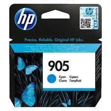 Mực in HP 905 Cyan Original Ink Cartridge (T6L89AA)