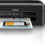 Máy in phun màu đa chức năng Epson L360 (Print/ Copy/ Scan)