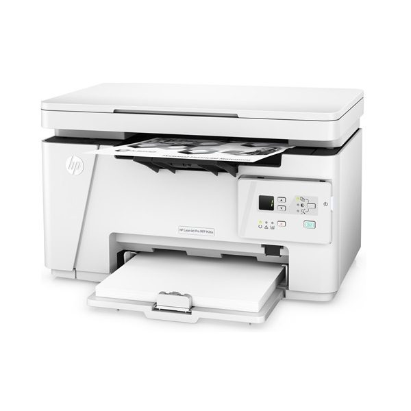 Máy in đa năng HP LaserJet Pro MFP M26nw (T0L50A) (In, scan, copy, network, wifi)