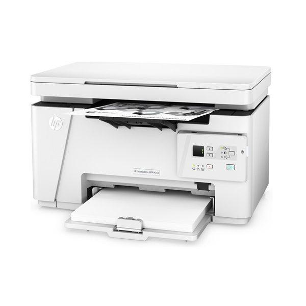 Máy in đa năng HP LaserJet Pro MFP M26nw (T0L50A) (In, scan, copy, network, wifi)