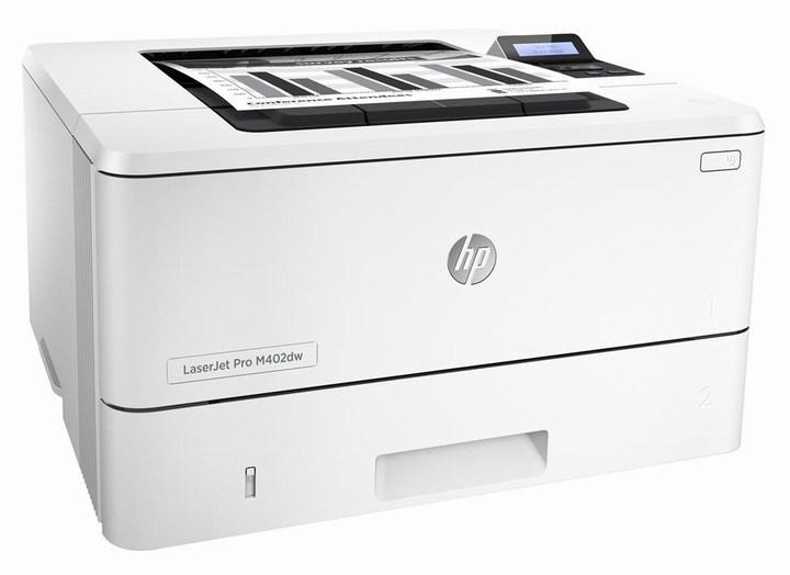 Máy in đơn năng HP LaserJet Pro M402dw