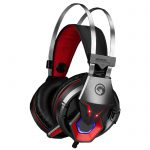 BACKLIT, STEREO GAMING HEADSET MARVO HG8914