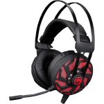 BACKLIT, SURROUND ADVANCED GAMING HEADSET MARVO HG9031