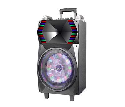 LOA + 2 MICRO USB/SD/FM/NFC/BT LED ADS (BL-T12B)