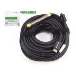 Cáp HDMI V2.0 30m Kingmaster KH208