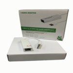 Cáp USB (2.0) => LAN Kingmaster KM005