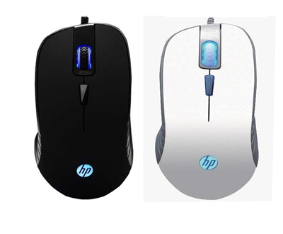 MOUSE LED HP G100