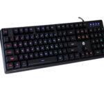 Bàn phím cơ Gaming LED HP K300