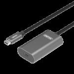 Cáp Nối Dài Type C 5M, USB3.1 Gen1 Type-C UNITEK U305A
