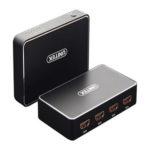 MULTI HDMI 1-4 4K UNITEK (Y-HD 12005BK)