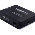 SWITCH HDMI 3-1 2.0/4K (AYS-31V20)