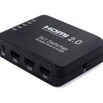 SWITCH HDMI 5-1 2.0/4K (AYS-51V20)