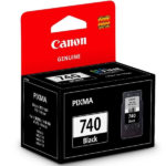 Mực in phun Canon PG 740BK