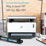 MÁY IN LASER HP NEVERSTOP 1200W – 4RY26A
