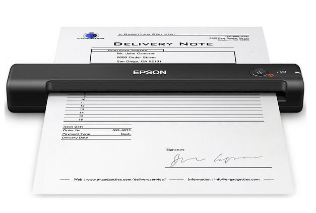 Máy scan Epson ES-50
