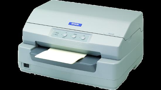 Máy in kim EPSON PLQ-20D Passbook In sổ chuyên dụng cho ngân Hàng