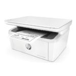 Máy in HP Đa chức năng LaserJet Pro MFP M28W (W2G55A)
