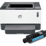 Máy in HP Neverstop Laser 1000w ( 4RY23A )