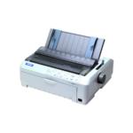 Máy in kim Epson LQ-590II N (mạng LAN)