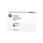 Mực in laser màu Đen hiệu suất cao HP CF280XC