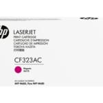 Mực in laser màu Hồng HP (CF323AC)