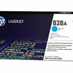 Cụm trống HP LaserJet màu Xanh HP 828A (CF359A)