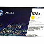 Cụm trống HP LaserJet màu Vàng HP 828A (CF364A)