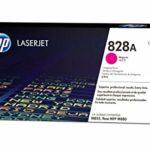 Cụm trống HP LaserJet màu Hồng HP 828A (CF365A)