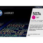 Mực in laser màu Hồng HP 507A (CF403A)