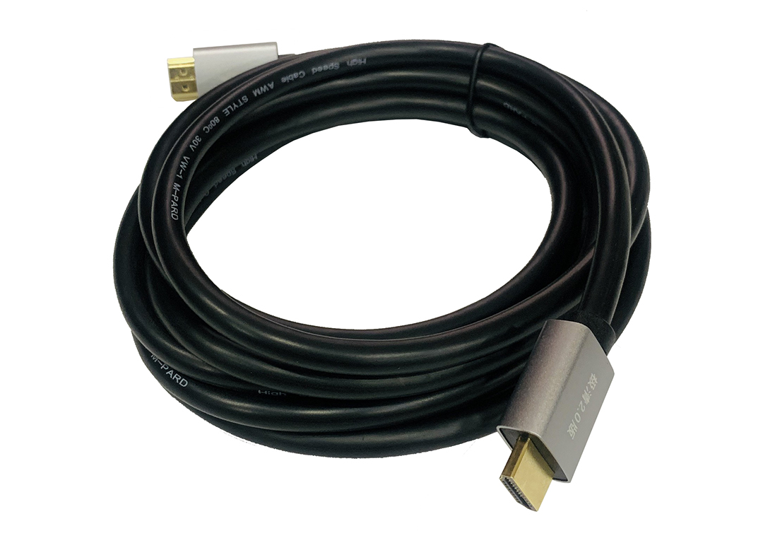 Cable HDMI 2.0 (3m)M-Pard  MH061(4K)