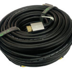 Cable HDMI 2.0 (30m) M-Pard  MH067(4K)