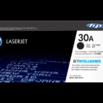 Mực in laser màu Đen HP30A (CF230A)