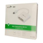 Cáp mini Displayport->DVI 24+5 M-Pard MD020