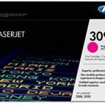 Mực in laser màu Đỏ HP 309A (Q2673A)