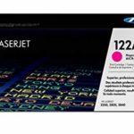 Mực in laser màu Đỏ HP 122A (Q3963A)