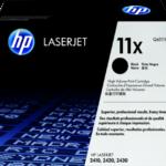 Mực in laser màu Đen HP 11X (Q6511X)