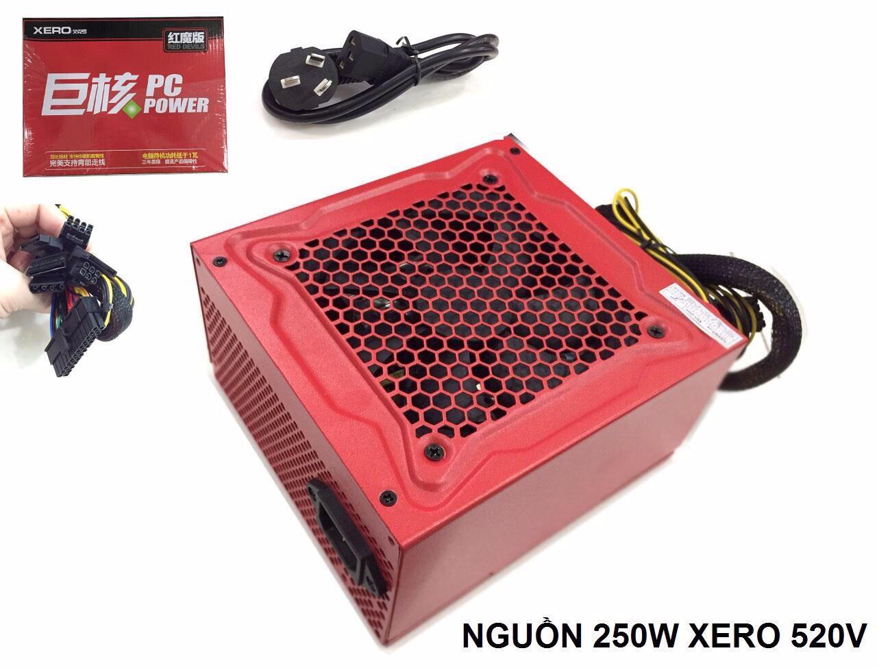 Nguồn 250W Xero 520V